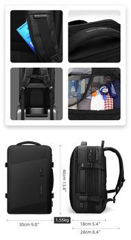 купить Мужской городской рюкзак Mark Ryden MR9299 в Кишинёве