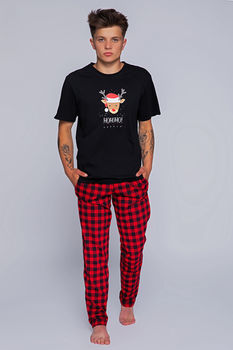 купить Пижама мужская SENSIS Hohoho в Кишинёве
