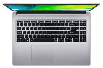 купить Laptop ACER Aspire A315-23G Pure Silver (NX.HVSEU.007)(Ryzen 3 3250U 8Gb 256Gb) в Кишинёве