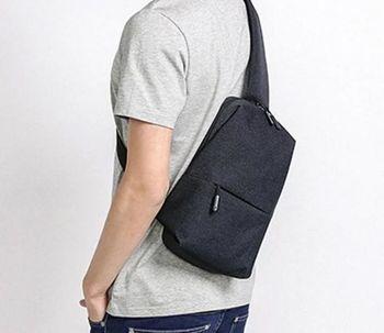 купить Xiaomi Mi City Sling Bag в Кишинёве