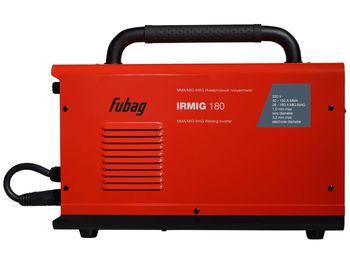 Сварочный полуавтомат Fubag IRMIG 180