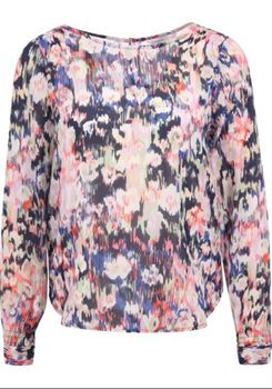 Блуза ONLY Принт
