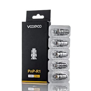 купить Voopoo PnP-R1 0.8 Ом в Кишинёве