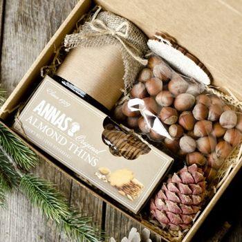 """купить Корпоративный подарок """"Nuts"""" в Кишинёве"""