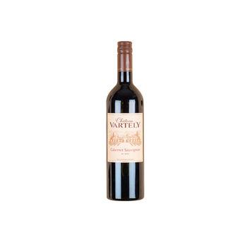 купить Château Vartely - Вина с IGP - Cabernet Sauvignon в Кишинёве