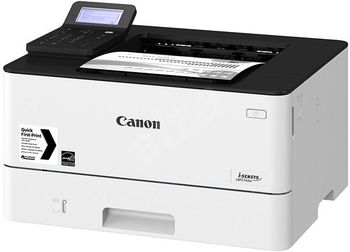 Printer Canon i-Sensys LBP214DW, Duplex,Net, WiFi, A4,40ppm,1Gb,1200x1200dpi,60-163г/м2, 250+50 sheet tray,5-Line LCD,UFR II,PCL6,PCL5,Adobe PostScript3,Max.80k pages per month, Cartr 052(3 100pag*)/052H (9 200pag*),Options PF-44 (500-sheet cassette)