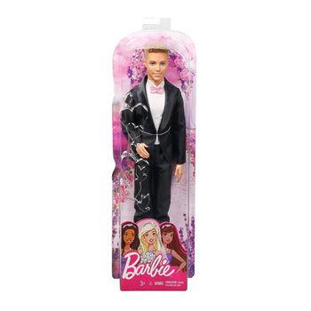 """Кукла Барби Кен """"Жених"""", код DVP39"""