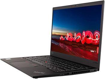 "NB Lenovo 14.0"" ThinkPad X1 Carbon C8 (Core i7-10510U 16Gb 512Gb Win 10) LTE"
