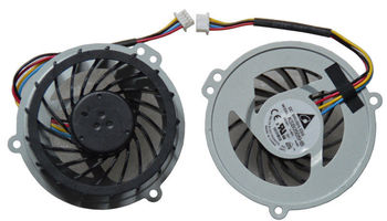CPU Cooling Fan For Asus K42 X42 (AMD) (4 pins)