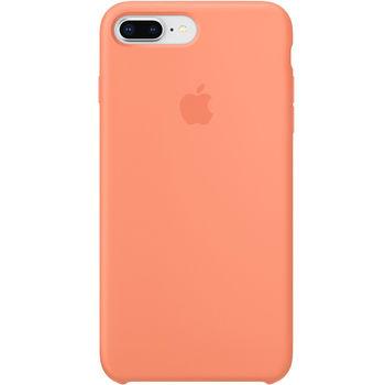 Чехол для iPhone 7 Plus / 8 Plus Original ( Peach Red )