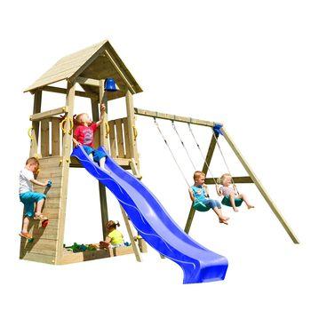 Игровой Комплекс BELVEDERE+Swing