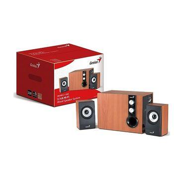 купить Genius SW-HF2.1 1205, Wood в Кишинёве
