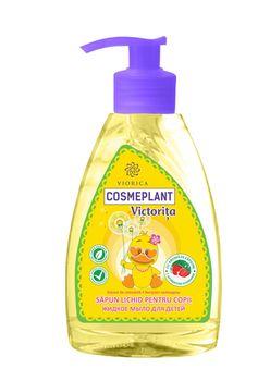 cumpără Cosmeplant săpun lichid pentru copii Victoriţa, 300 ml în Chișinău