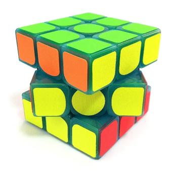 "Логическая игра ""Кубик Рубика"" 8833-1 X (3559)"