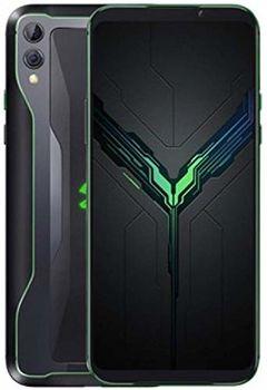 купить Xiaomi Black Shark 2 6+128Gb Duos,Black в Кишинёве