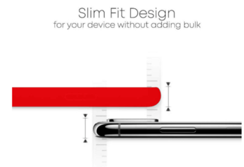 купить Чехол ТПУ Screen Geeks Soft Touch Xiaomi Redmi 9C, Red в Кишинёве