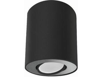 купить Спот Set чёрный/серебро 1л 8902 в Кишинёве