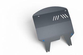 FORD Fusion (2002-) 1,4/1,6 бензин МКПП/АКПП. Защита Картера и крепеж