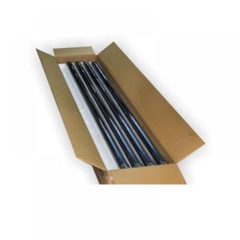 Солнечный коллектор Altek SD-T2-5 безнапорный (бак 50 л, 5 трубок)
