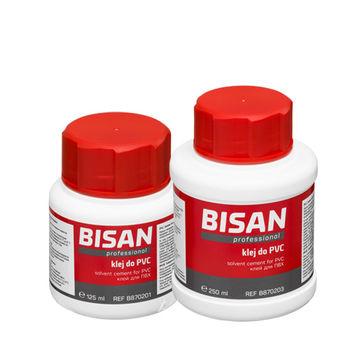 ПВХ клей BISAN 125 ml