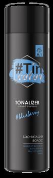 Șampon nuanțător, ACME Tin Color, 250 ml., M/1 - Mousse de afine