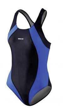 Купальник женский р.38 Beco Basics 6747 (4057)