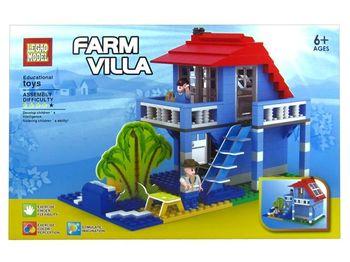 "Конструктор ""Legao"" Farm Villa"