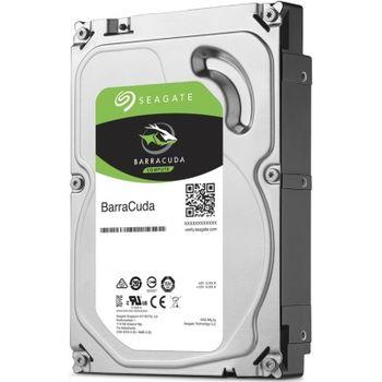 "3.5"" HDD 3.0TB  Seagate ST3000DM007 BarraCuda™ Compute, 5400rpm, 256MB, SATAIII"