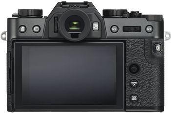 Системный фотоаппарат Fujifilm X-T30 Kit XF18-55mm Black