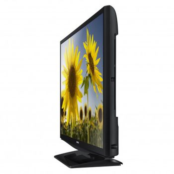 купить Televizor Samsung UE24H4003 Black в Кишинёве