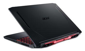 "купить ACER Nitro AN515-44 Obsidian Black (NH.Q9GEU.00M) 15.6"" FHD IPS (AMD Ryzen™ 5 4600H 6xCore 3.0-4.0GHz, 16GB (2x8) DDR4 RAM, 256GB PCIe NVMe SSD+HDD Kit, NVIDIA GeForce GTX 1650 4GB GDDR6, WiFi6-AX/BT5, 4cell, 720P Webcam, RUS,Backlit,Linux, 2.4 kg) в Кишинёве"