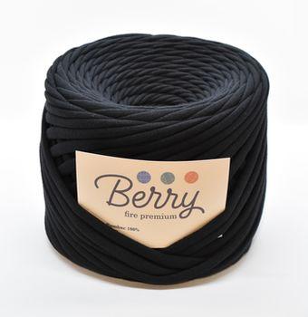 Berry, fire premium / Negru