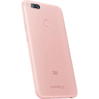 купить Xiaomi MI A1 4+64Gb Duos, Rose Gold в Кишинёве