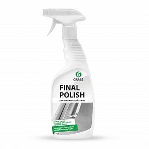 Полирующее средство Final Polish 0.6л