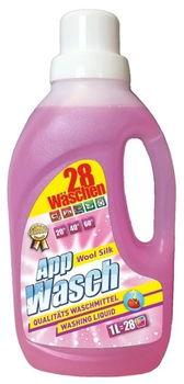 купить AppWasch - Гель для стирки деликатных тканей, 1L в Кишинёве