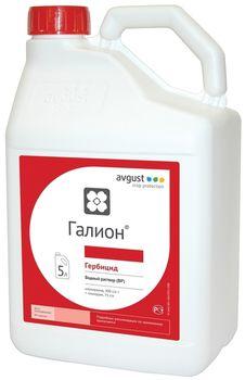 купить Галион - гербицид для защиты посевов рапса и капусты - Август в Кишинёве