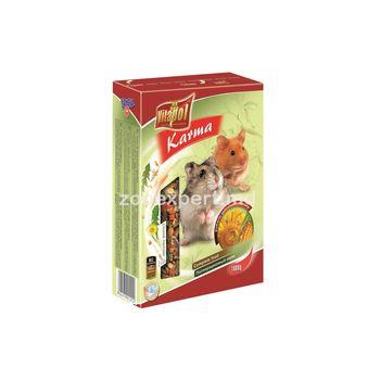 купить Vitapol Karma полноценный корм для хомяков 1kg в Кишинёве