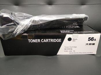 купить Laser cartridge for HP CF256A black в Кишинёве