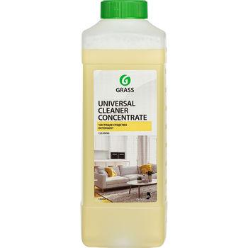 UNIVERSAL CLEANER CONCENTRATE Концентрат Универсального чистящего средства 1 л