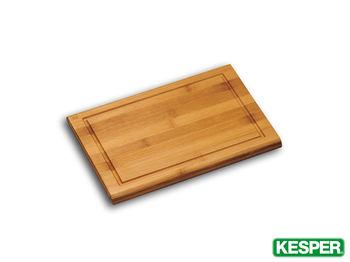 купить Доска разделочная бамбук Kesper 58101 в Кишинёве