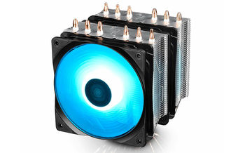 "AC Deepcool LGA115X & AM4  ""NEPTWIN RGB"""