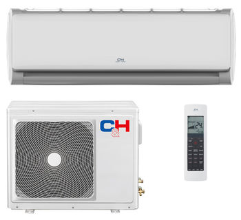cumpără Aparat de aer conditionat tip split pe perete Inverter Сooper&Hunter CH-S24FHCP 24000 BTU în Chișinău