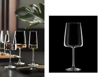 Набор бокалов для вина Essential 6шт, 650ml