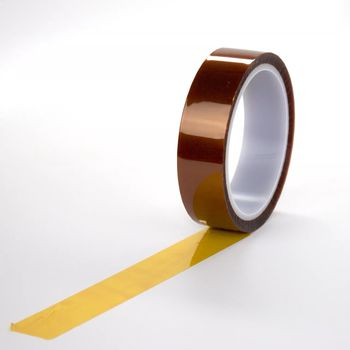 "SCROLL ""Kapton"" (9mm*33m)"