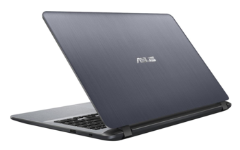 """купить 15.6"""" ASUS X507UB Grey, Intel Core i5-8250U в Кишинёве"""