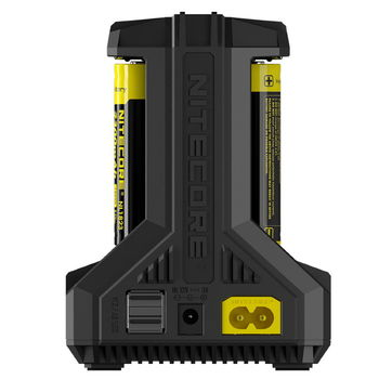 купить Nitecore Intellicharger i8 в Кишинёве