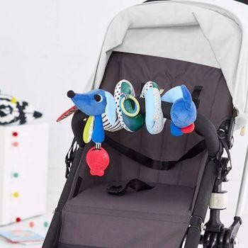 купить Музыкальная игрушка-спираль на коляску Skip Hop Vibrant Village в Кишинёве