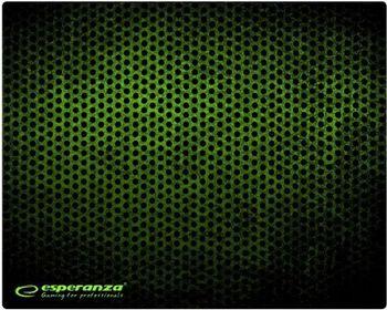 Esperanza Mouse pad EGP102G GRUNGE MIDI, Gaming mouse pad, 300x240x3mm, Rubber bottom