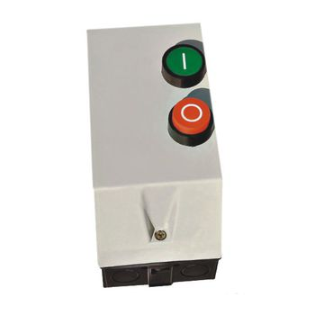 Uniteh Контактор электромагнитный CE1-D123 12A
