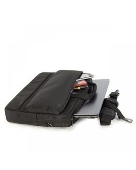 "17"" Сумка для ноутбука Tucano Dritta, Black"